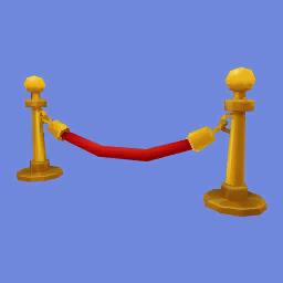 Velvet Rope (CPI)