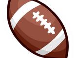 Pin de Pelota de Fútbol Americano