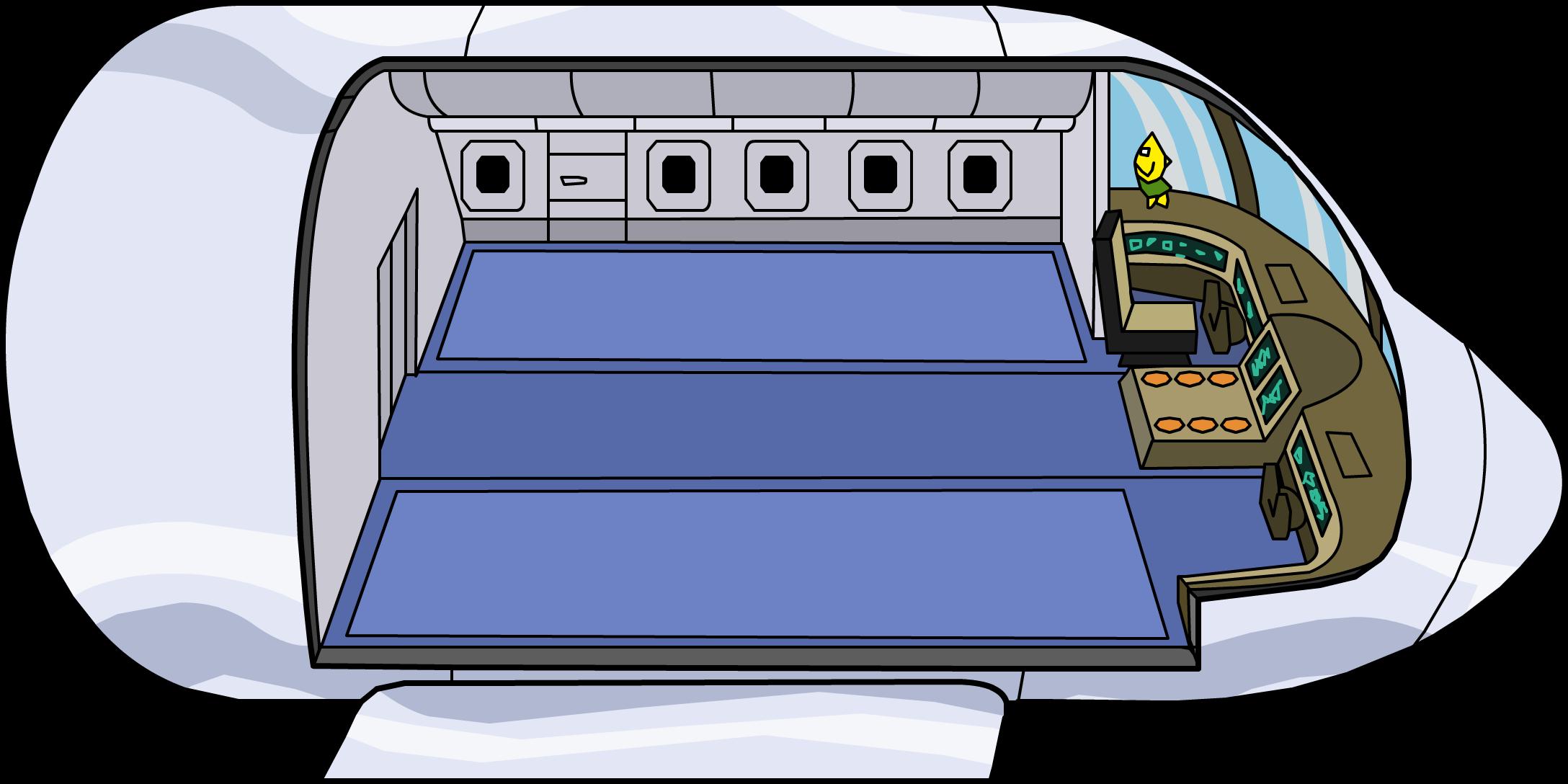 Avión de Aero CP
