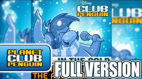 Club Penguin - Cool in the Cold (FULL VERSION)-0