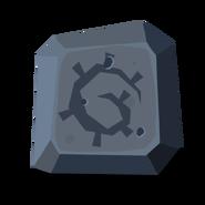 Mystery-symbol