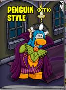 PenguinStyle October10