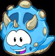 Tricerapuffle Celeste