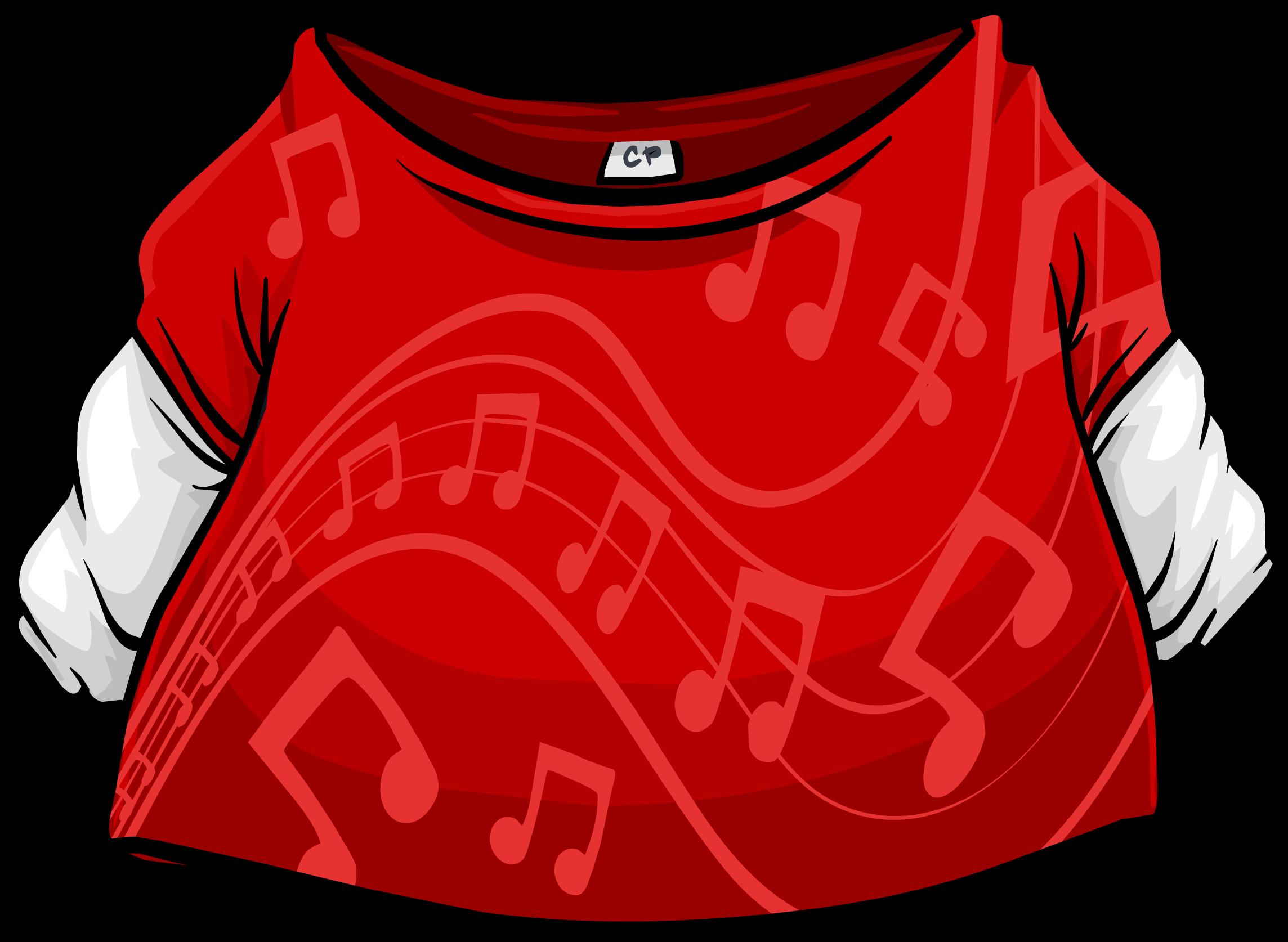 Camiseta del Festival