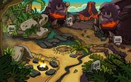 Prehistoric Party 2014 Yuck Swamp