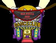 PuffleParty2016NightClubExterior