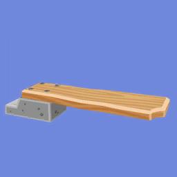Ship's Plank (ID 211)