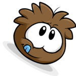 Brown PuffleTongue.png