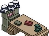Ezra's Work Bench