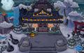 Halloween Party 2015 Dojo Courtyard