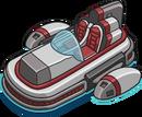 Hydro Hopper boat Star Wars Rebels