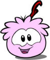 Pink Puffle (15)