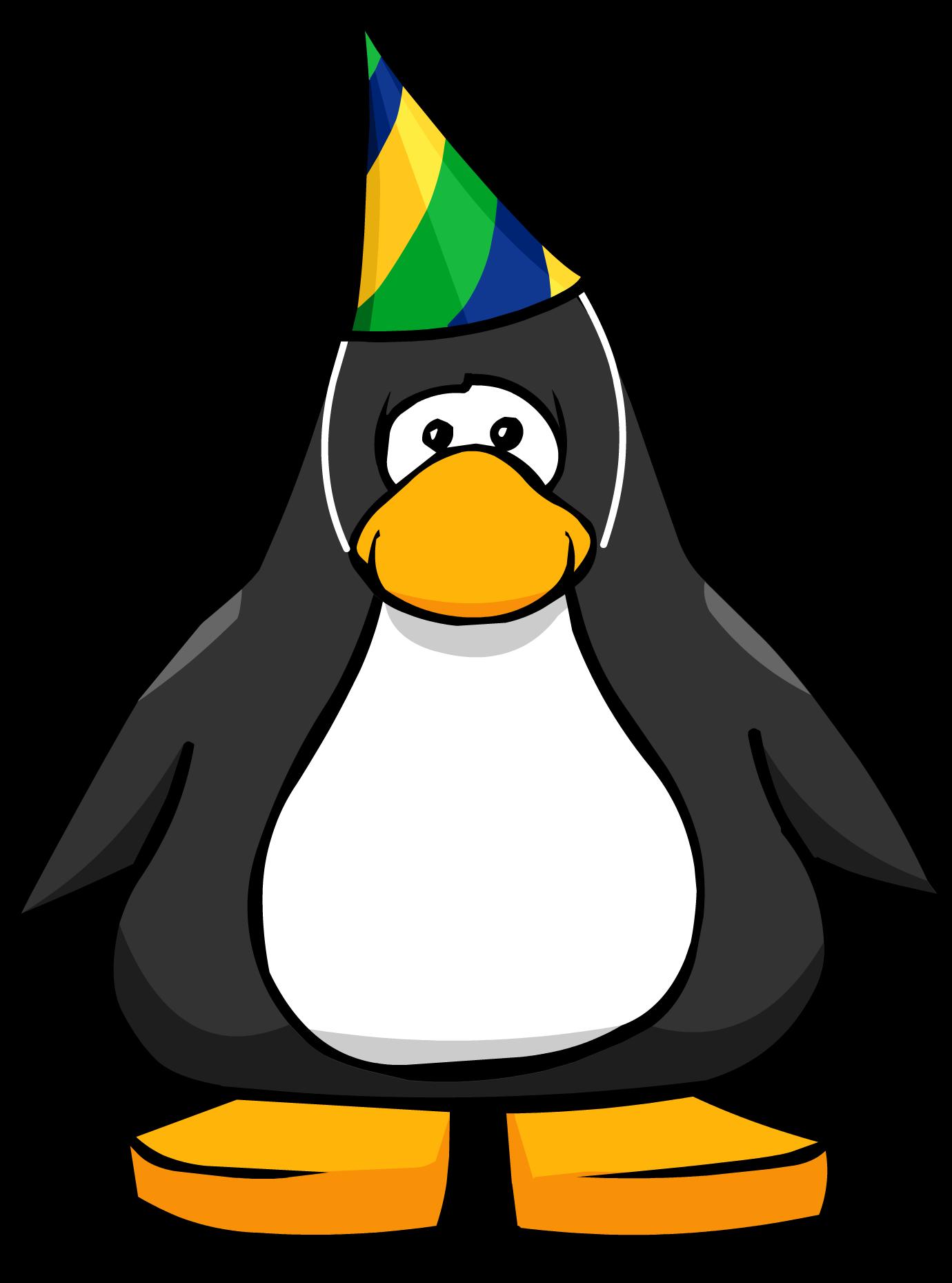 5 Year Celebration Hat