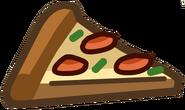 Slice o pizza yum