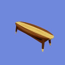 Mesa de Surf