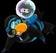 Penguin900