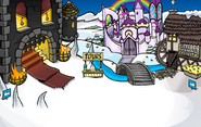 Medieval Party 2011 Ski Village