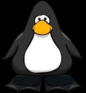 Black Flippers PC