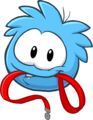 PSM Puffle