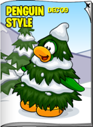 Penguin Style Dec 09