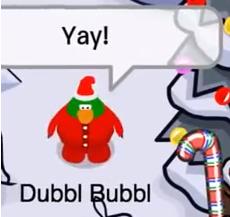 Dubbl Bubbl