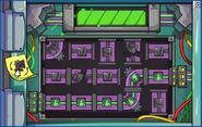 Gary Bot Cables de Enegía Resuelto