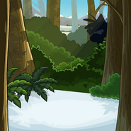 Mystery Background photo