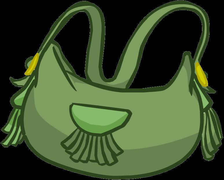 Bolso Chic Verde