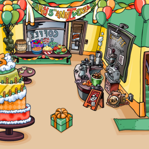 5th Anniversary Party Coffee Shop.png