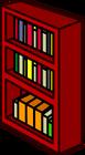 Book Case sprite 006