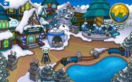 Cabaña de la Mina Navidad 2015 App