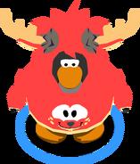 Cangurito de Ciervo Rojo sprites