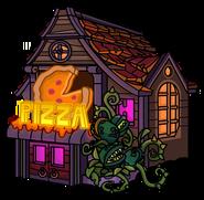 HalloweenParty2014PizzaParlorExterior