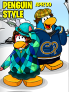 Penguin-style-april09-frount-cover