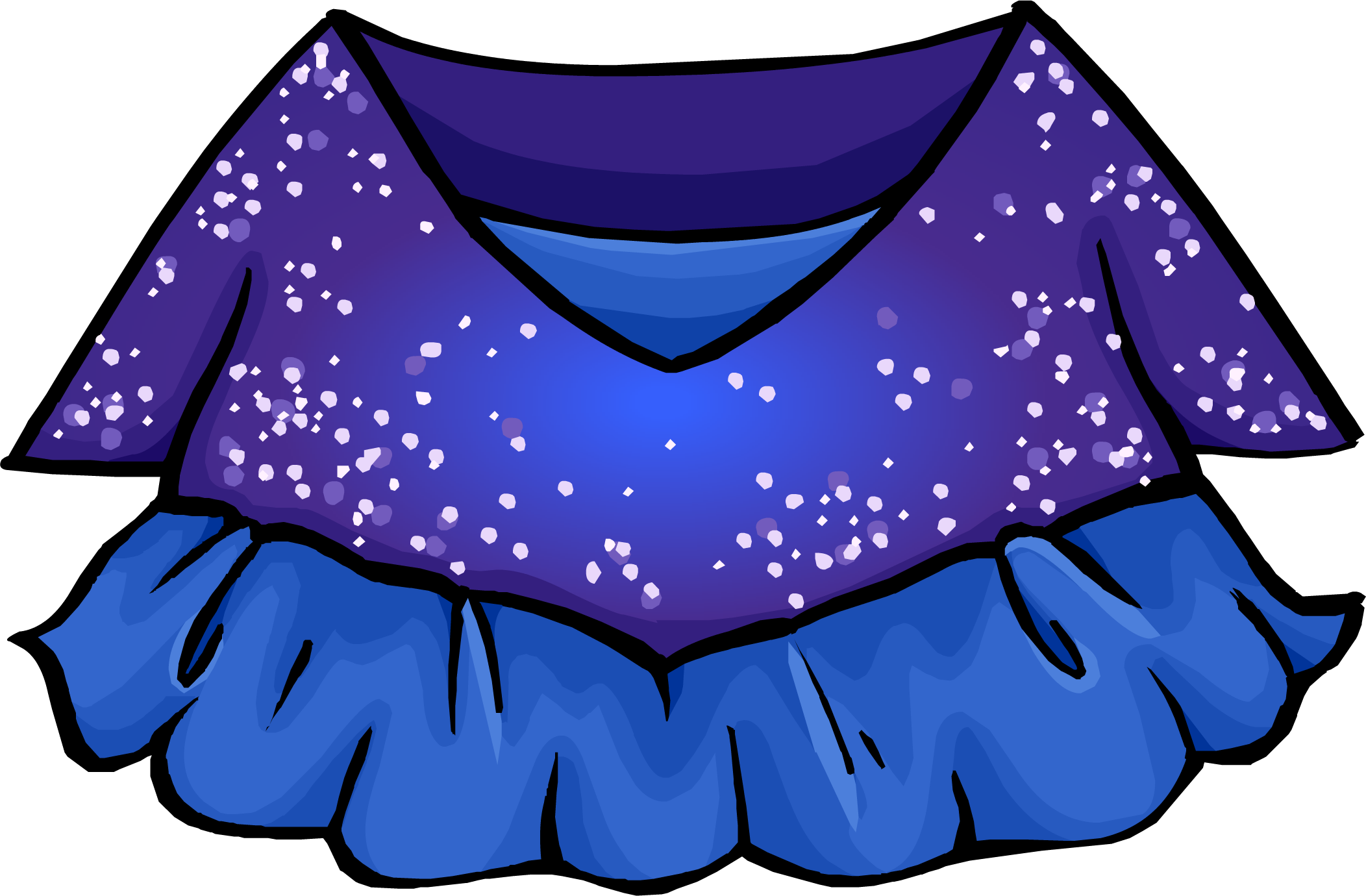 Purple Figure Skating Dress