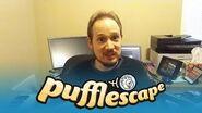 Club Penguin Music 7 - Pufflescape