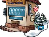 Penguin Standard Time
