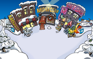 Town 2008 Ice Rink