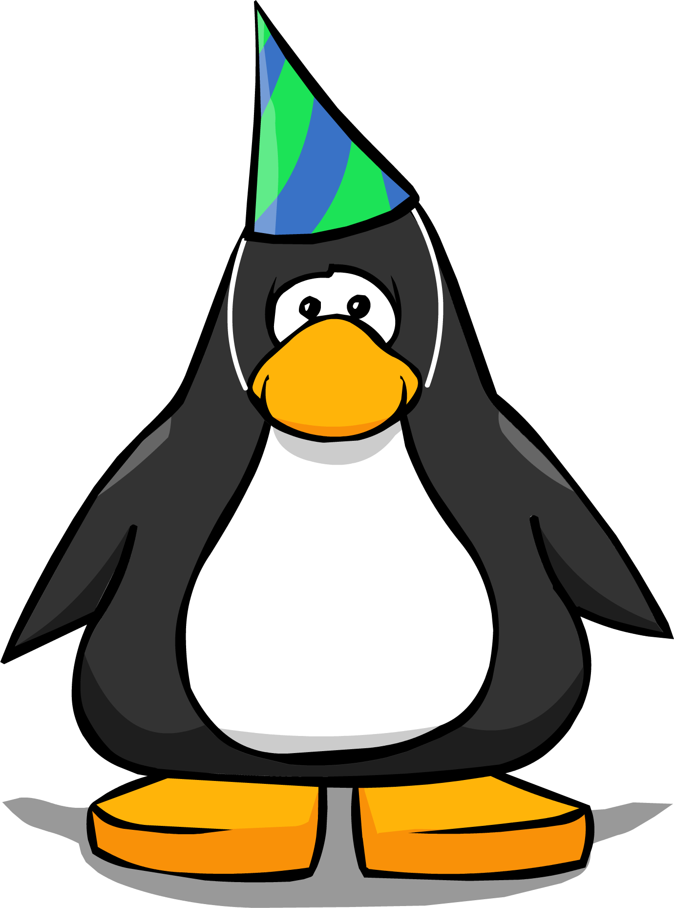 1st Year Party Hat