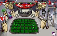 April Fools' Party 2010 Night Club