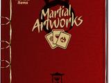 Martial Artworks