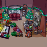 Christmas Party 2008 Coffee Shop.png