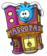 FiestaPuffles2014TiendaMascotasExterior