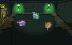 Halloween Party 2014 Puffle Hotel Deluxe Suite.png