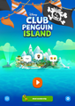 Pirate Expedition mobile home screen