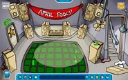 April Fools' Party 2007 Night Club