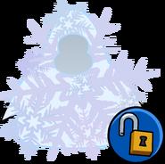 Snowflake Costume clothing icon ID 14465