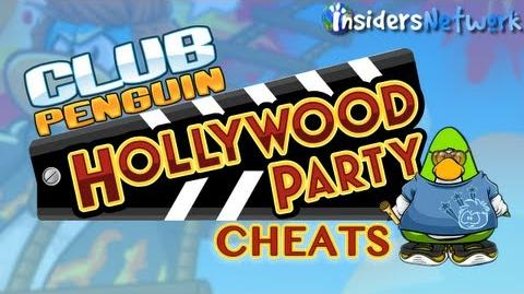 Thinknoodles's Hollywood Party Walkthrough