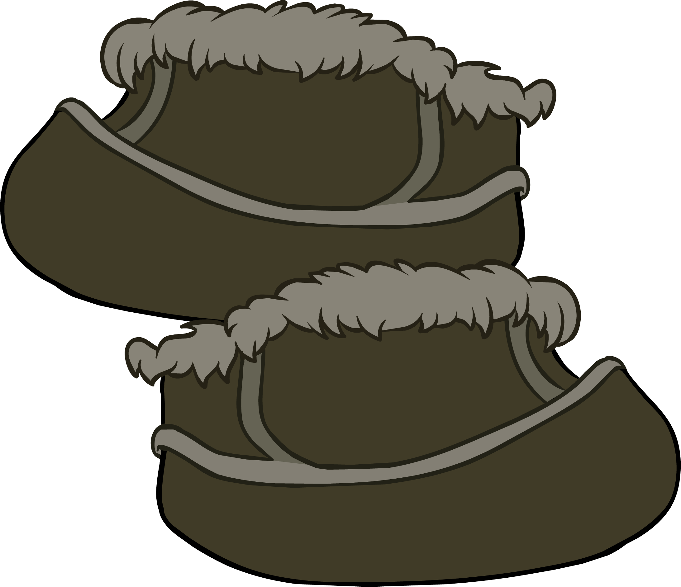 Botas de Kristoff