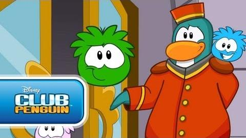 Puffle Party 2013 - Official Trailer (GCTV)